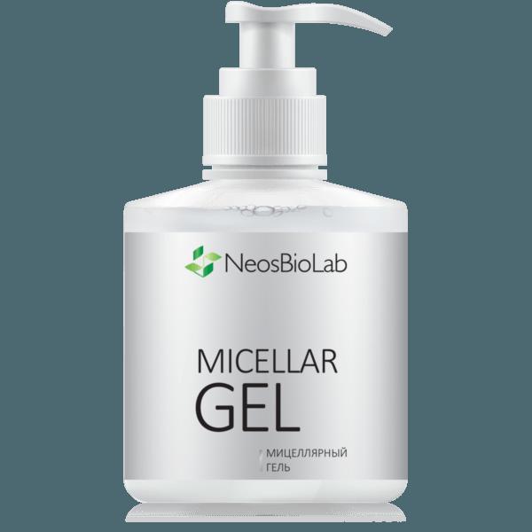 Гель мицеллярный