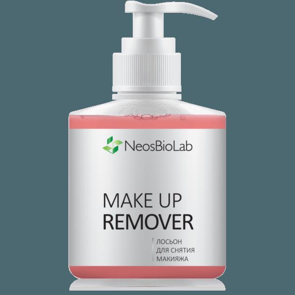 Лосьон для снятия макияжа