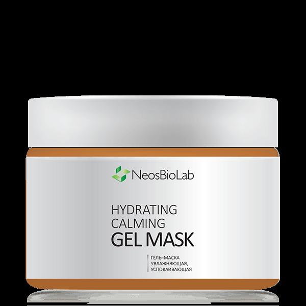 Гель-маска увлажняющая успокаивающая NeosBioLab
