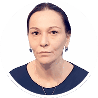 Джусоева Эвелина спикер NeosBioLab