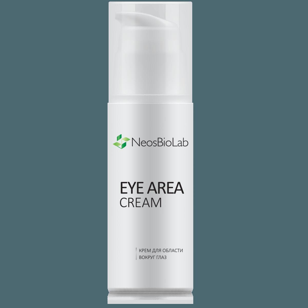 Крем для зоны вокруг глаз