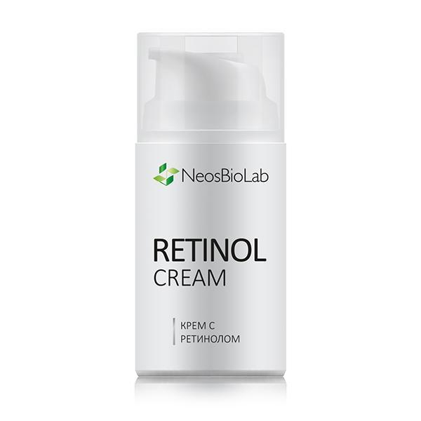 Крем с ретинолом NeosBioLab
