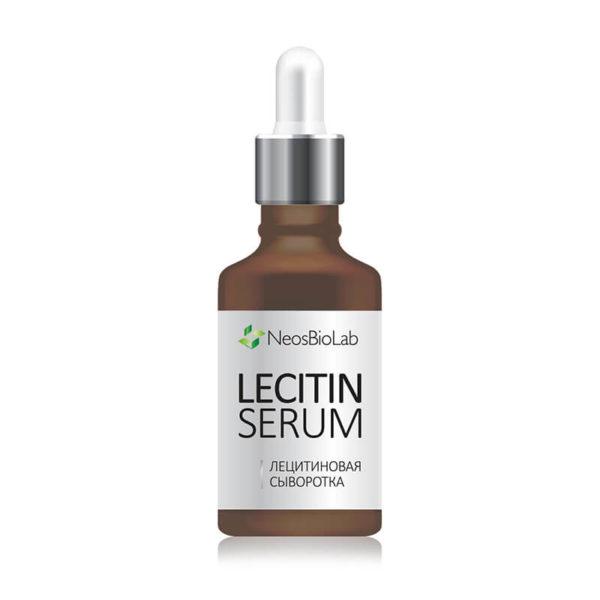 Лецитиновая сыворотка